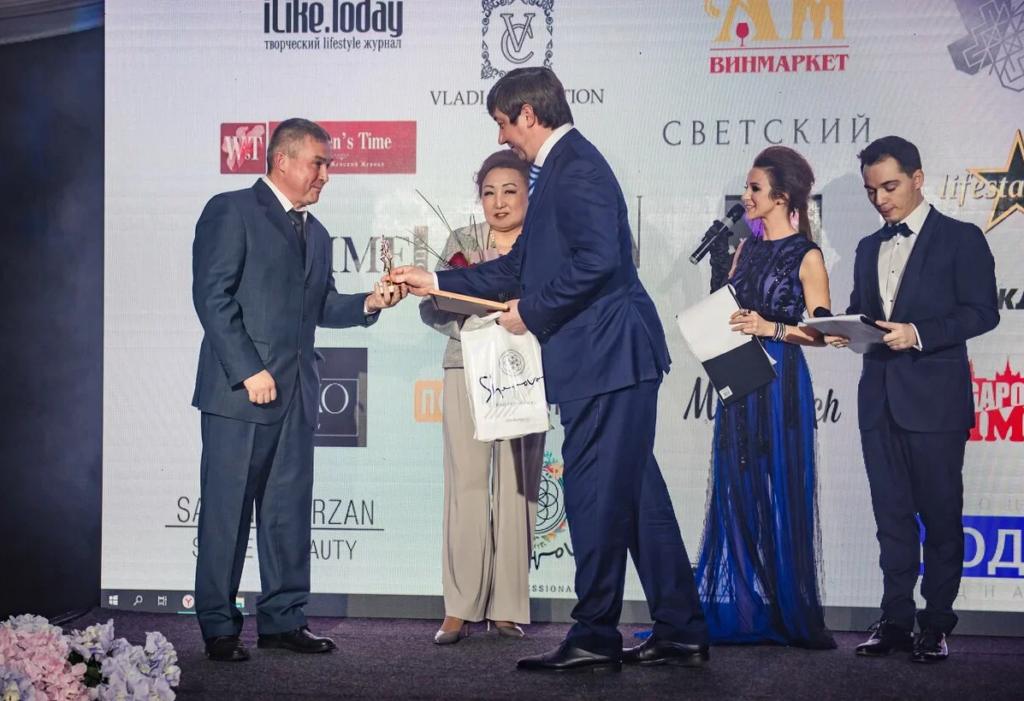 Награждение Основной доход Россия ЗАВТРА премия социальные инновации