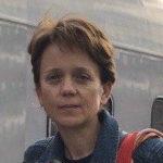 Соловьёва-Ирина