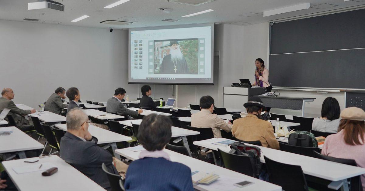 Rena-Masuyama-report-at-the-University-of-Tokyo